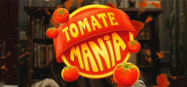 Promoção Tomate Mania